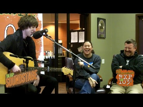RXP's Soundstage with Catfish and The Bottlemen