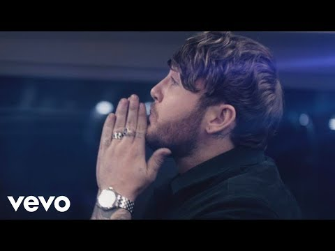 James Arthur - Can I Be Him (Official Music Video)