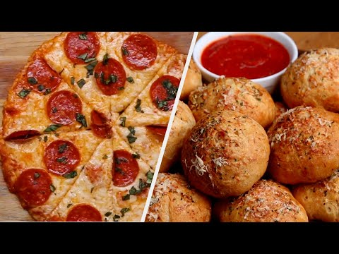 Pizza Lovers Only ? Tasty Recipes