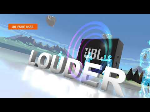 video JBL GO Portable Wireless Bluetooth Speaker with Mic Review<span class=