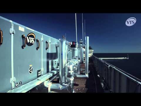 VTS a Global Partner in Air Handling Solutions (RU)