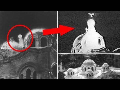 Не увидишь, не поверишь! 5 Таинственных чудес в Церкви. Невероятные случаи