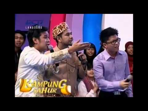 [BTOB] 120622 BTOB at Dahsyat RCTI (Indonesian tv program)
