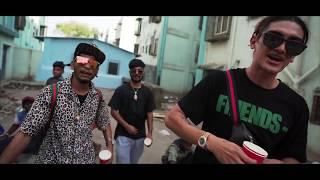 CHHOTE SUNN - LOKA X MC ALTAF | NEW HINDI RAP SONG 2018