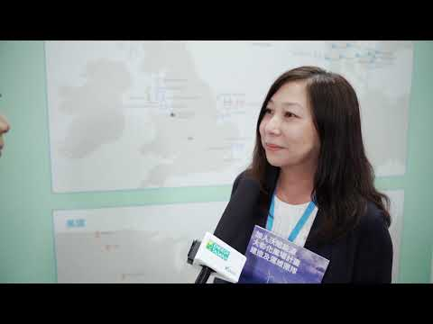 2019 Energy Taiwan Interview Ørsted 沃旭能源