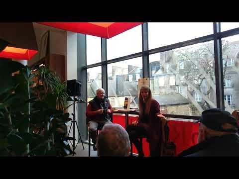 Vidéo de Catherine Le Gall