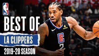 Best Of LA Clippers | 2019-20 NBA Season
