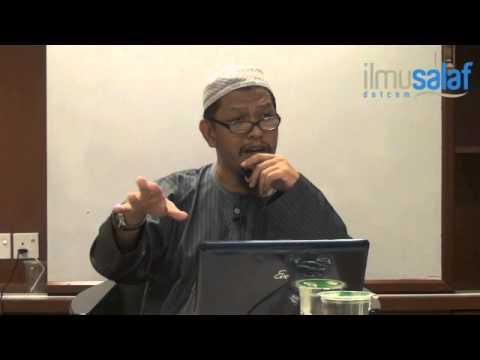 Azab Kubur Menurut Al-Quran dan As-Sunnah