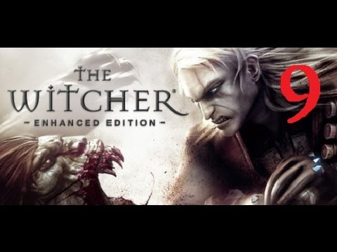 Baixar Let's Play The Witcher - Enhanced Edition #9 [Hard Difficulty]