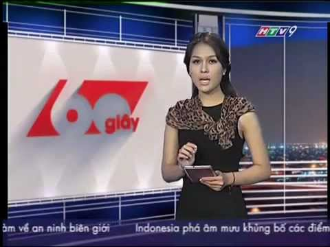 Chương Trình 60 Giây Hom Nay - nhiều hoạt động ngày HSSV-