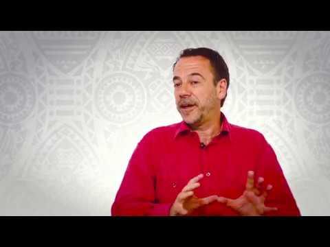 Vidéo de Michel Bussi
