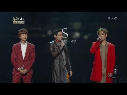 [HD] 141129.강타(Kangta).불후의명곡 송창식 2부 - 강타 CUT