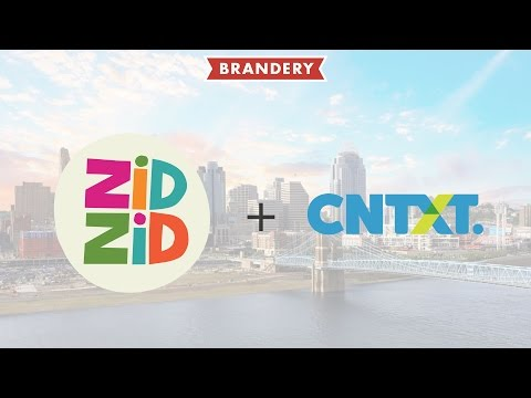 Brandery Demo Day 2016 - Zid Zid