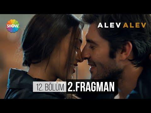 "Alev Alev 12.Bölüm 2.Fragman | ""Sonsuza kadar..."""