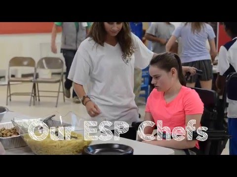 360 Cooking Class- Fall 2015