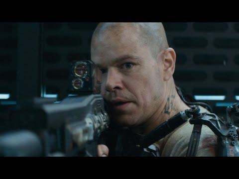 'Elysium' Trailer 2