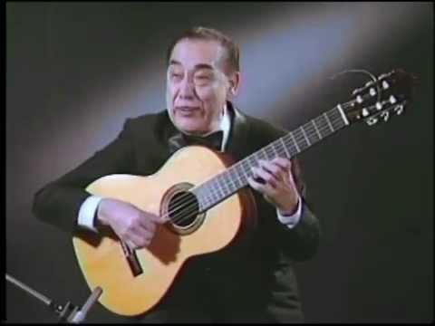 OSCAR AVILÉS - Guitarra magistral
