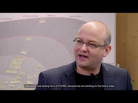 Interview with Thomas Möller - Head of Innovation and Product Management at STEINEL