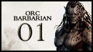 Phantasy Calradia Orc Barbarian Part 1 (Class Showcase - Warband Mod)