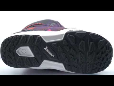 Thirtytwo Mullair Snowboard Boots - 2020