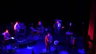 Stereolab live at Shepherd's Bush Empire, London 13/06/2019