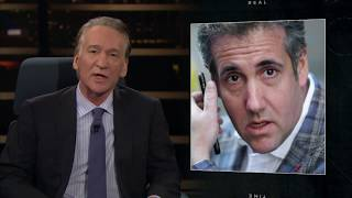 New Rule: Married to the Mob   Real Time with Bill Maher (HBO)