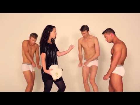 Baixar Robin Thicke - Blurred Lines [Paródia Feminista Defined Lines Legendado PT BR]