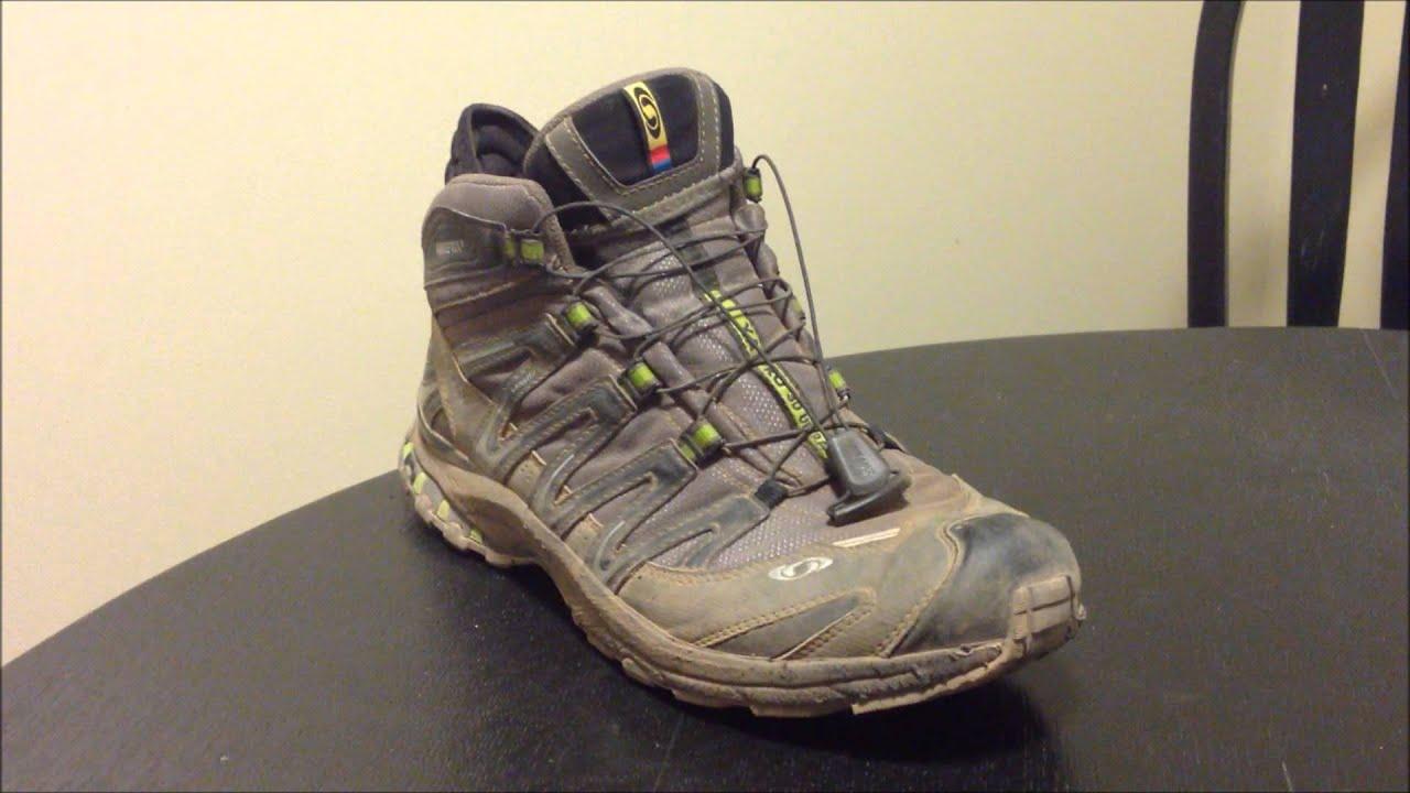 Vasque Shoe Men Xt
