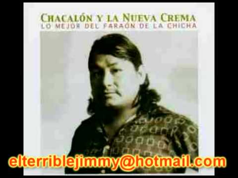 CHACALON - NO ES FACIL PERDONAR