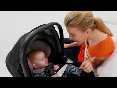 City GO by Baby Jogger