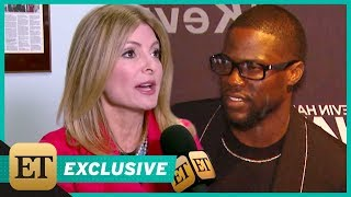 EXCLUSIVE: Lisa Bloom Reveals Alleged Details of 'Disturbing' Kevin Hart Extortion Tape