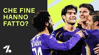 La Fiorentina in SEMIFINALE di Europa League! Che fine hanno fatto i Viola di Montella?