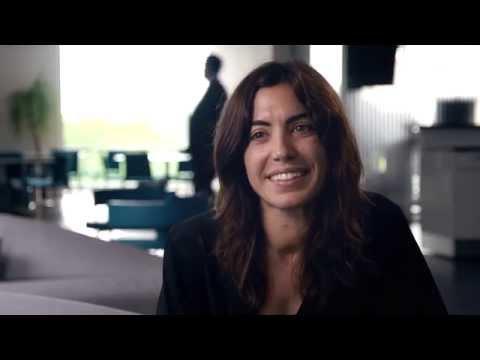 Intervju med Mona Bardaqji, marknadschef på Cisco