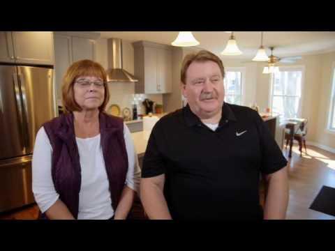 Janet and David Kitchen Testimonial
