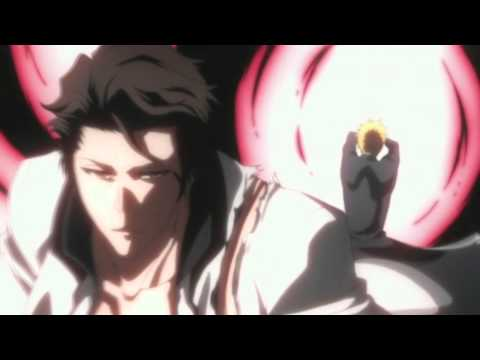 bleach-disturbed enough AMV