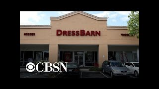 Dressbarn to close all 650 clothing stores nationwide