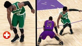 ANKLE BREAKER INJURY! Literally Snapped His Ankles! NBA 2k19 MyCAREER Ep. 36