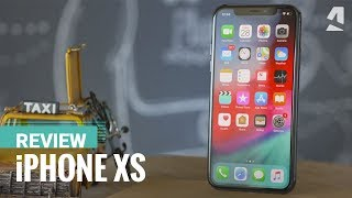 Our full Apple iPhone XS review