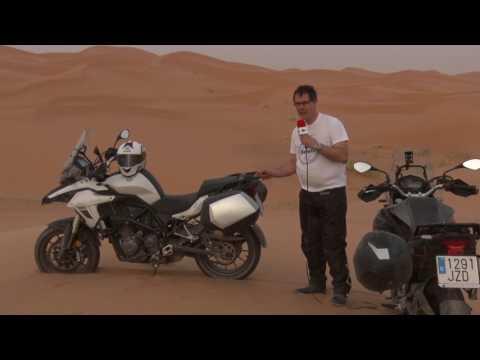 Motosx1000 : Maletas Shad SH 36 y SH35