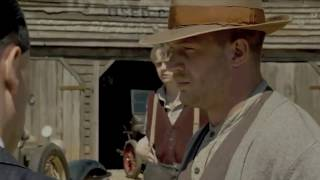 Lawless (2012) Don't you ever touch me again...