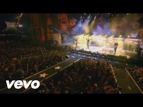 Baixar Capital Inicial - O Mundo (Ao Vivo) (Video)