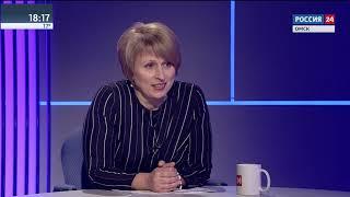 Актуальное интервью Татьяна Канащук