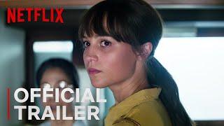 Earthquake Bird  | Official Trailer | Netflix | US