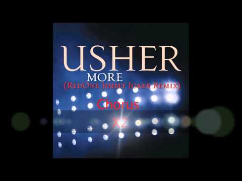 Baixar Usher - More (RedOne Jimmy Joker Remix) Lyrics