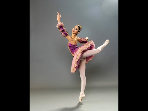 Farah, 17, was an avid ballet dancer before being sidelined due to chronic pain. After completing the Functional Independence Restoration Program (FIRST) at Cincinnati Children's, she's now dancing again.