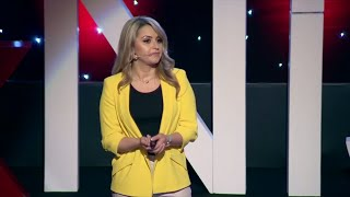 Three Steps to Transform Your Life | Lena Kay | TEDxNishtiman