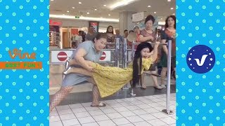 Funny Videos 2017 ● People doing stupid things P63