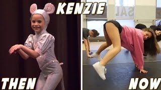 Mackenzie Ziegler ★ Dance Evolution From 6 to 14
