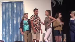 Washington High School Play - Mamma Mia (March, 2019)