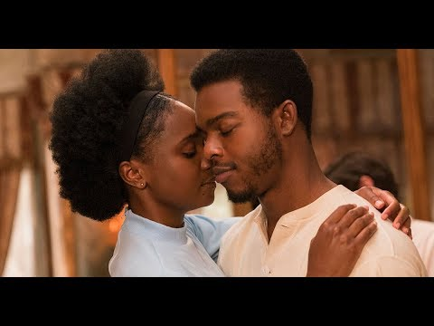El blues de Beale Street - Trailer español (HD)